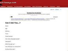 Informal essay crossword clue